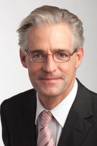 Jan-Menko Grummer von EY, Partner – Head Assurance North East Germany