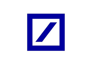 Deutsche Bank, DB, Logo, Partnerprofil