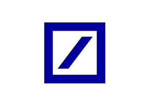 Deutsche Bank, DB, Logo, Partnerprofil