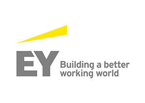 EY, Ernst & Young, Partnerprofil, Logo