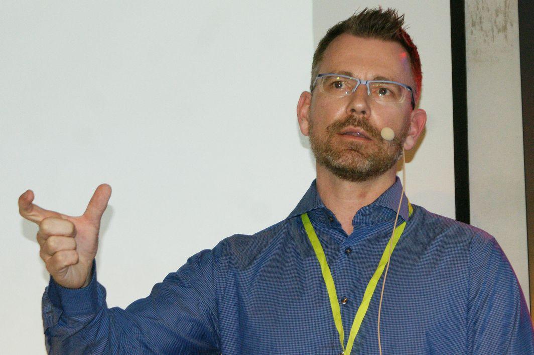 Andreas Wiethölzer, CMO von Zinspilot