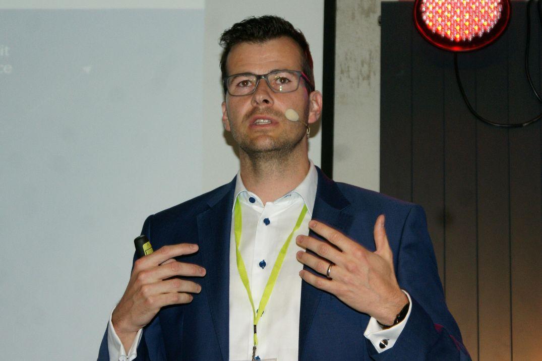 Sascha Dewald, CEO FinReach