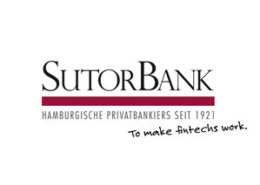 Sutor Bank, Partnerprofil, Logo