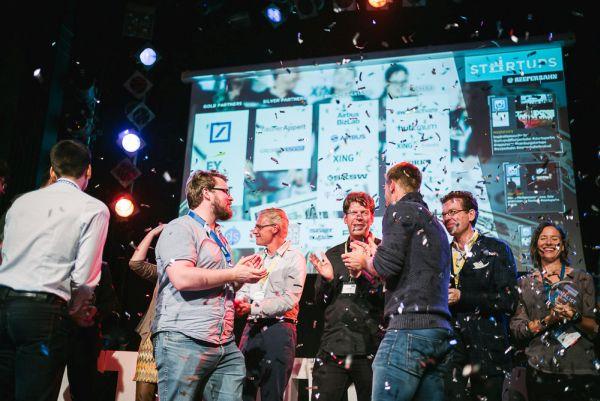 Startup Reeperbahnfestival