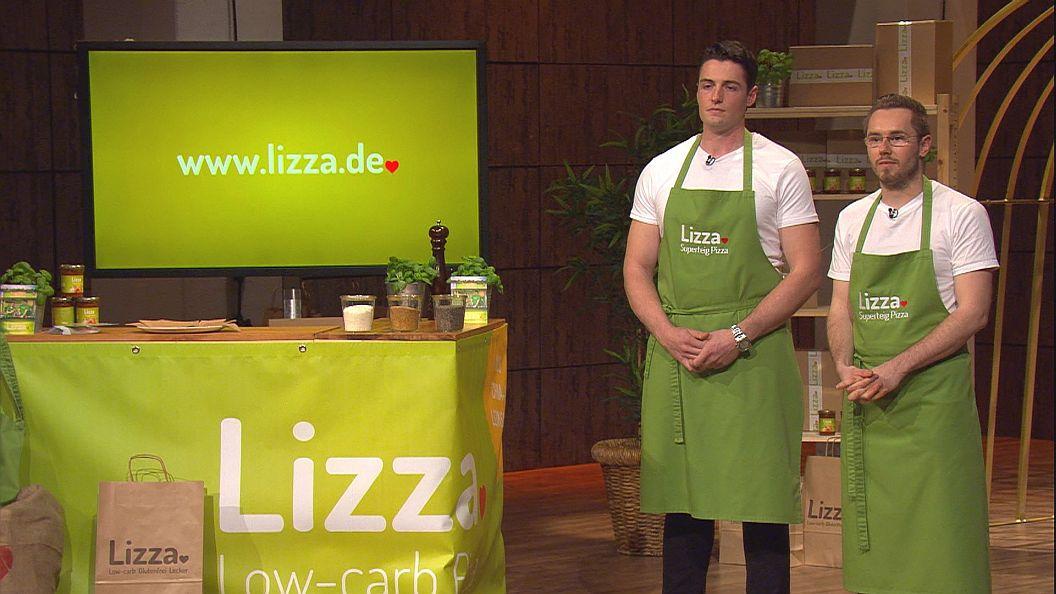 Lizza: Matthias Kramer und Marc Schlegel (Foto: VOX / Sony)