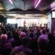 Die Startups@Reeperbahn Conference ist immer extrem gut besucht!