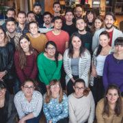 Das Team von Panna Cotta