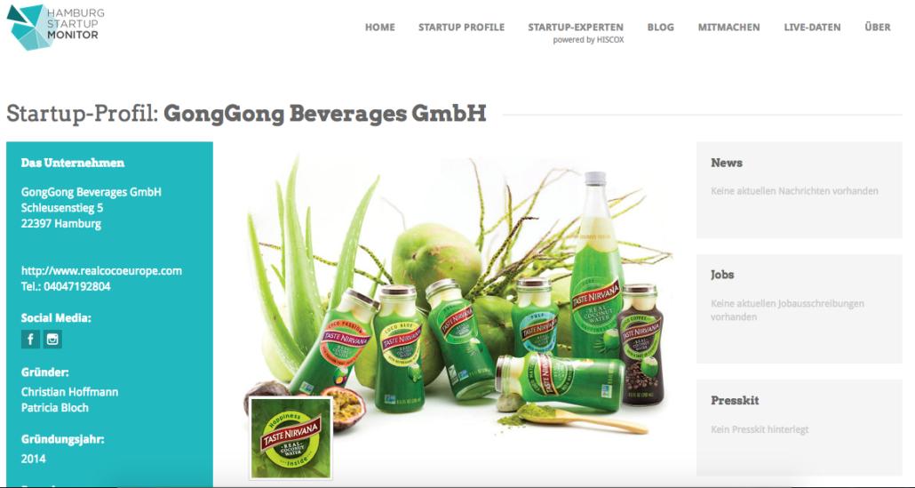 gonggong-beverages