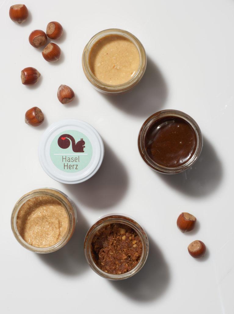 Die leckeren Produkte von Ebru findet ihr auf der Website. (Bild: HaselHerz)