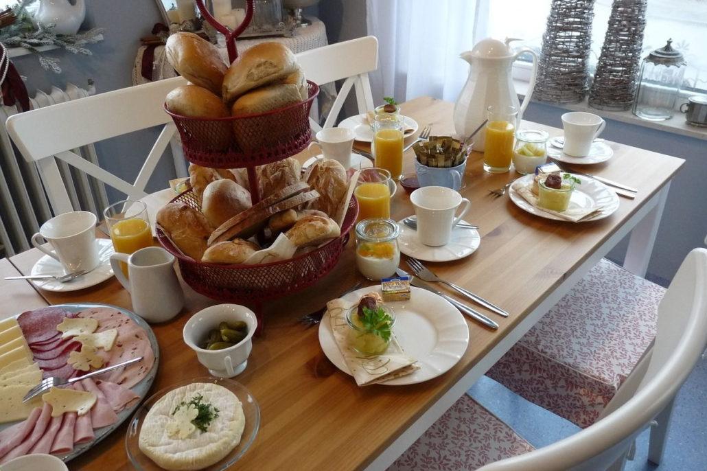 Zum Frühstück: Startups aus Hamburg - Hamburg Startups