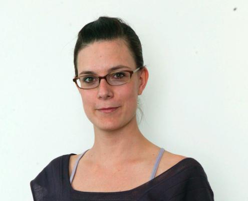 Nadine Rinke