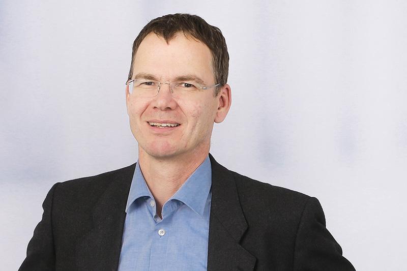 Jochen Halfmann Handelskammer