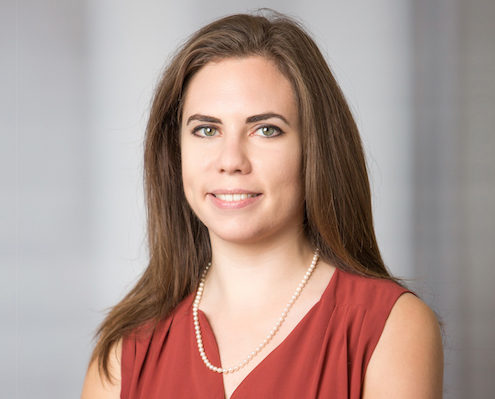 Priscilla Schelp, VC Managerin für M2P Ventures & Capital Partners.