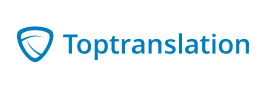 Toptranslation, Logo