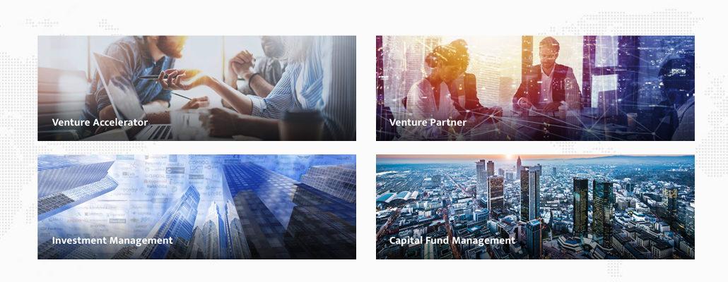 M2P Consulting - Venture & Capital Partners, Headerbild, Partnerprofil