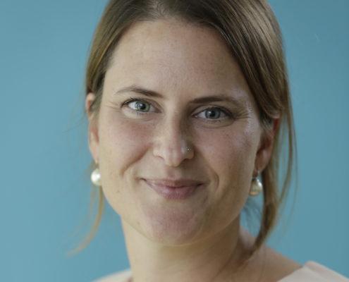Miriam Hebben