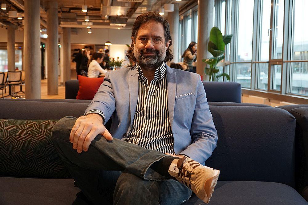 Dr. jur. Can Ansay, Gründer und CEO von au-schein.de