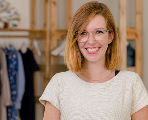 Mimi Sewalski