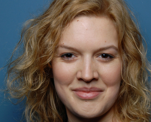 Sabrina Schadwinkel