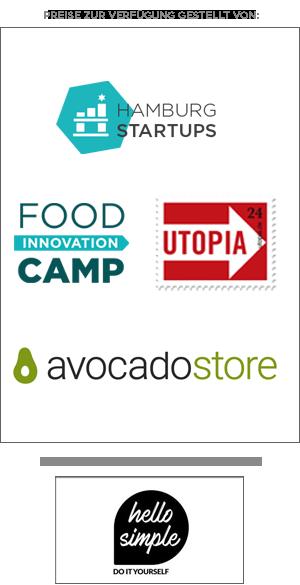 Food Innovation Camp 2019 BEAUTY AWARD