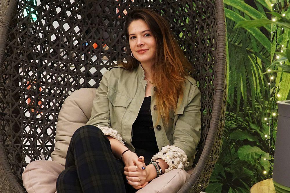 Vanessa Naumann von Followistic