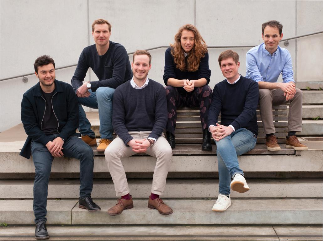 Ein Hamburg Startups Club-Mitglied der ersten Stunde: Fashion Cloud