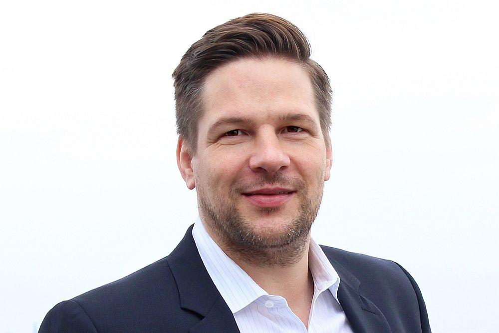 Lennard Stoever, Gründer und CEO von minubo