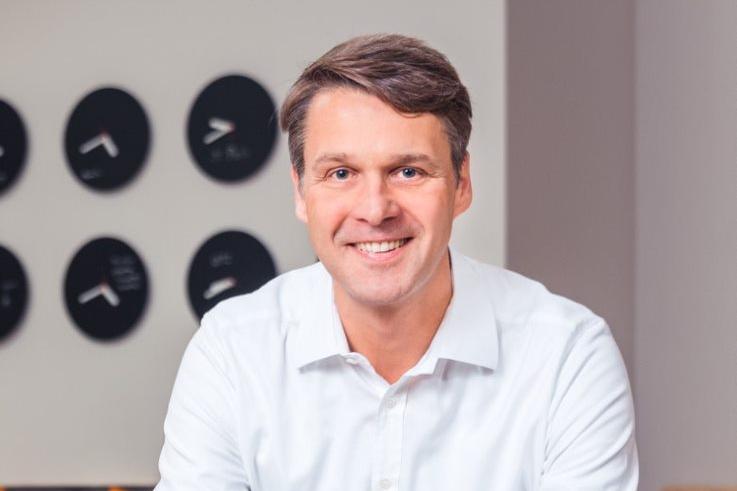 enyway-CEO Heiko von Tschischwitz gilt als Ökostrom-Pionier und gründete bereits 1998 das Energieversorgungsunternehmen LichtBlick.