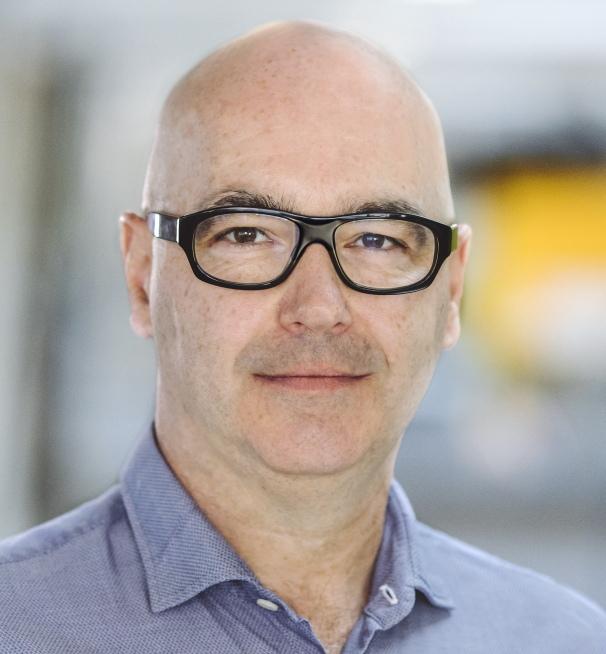 Neu im Hamburg Startups Club:  Eugen Gross von aiconix