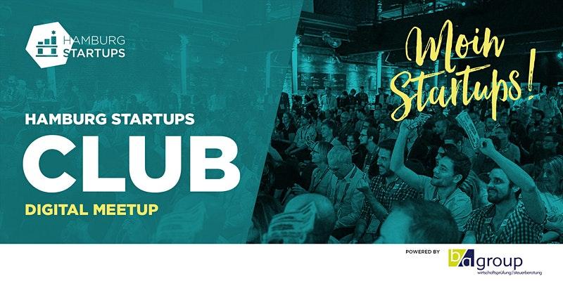 Hamburg Startups Club
