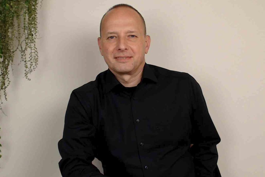 Neu im Hamburg Startups Club: Minutenwerk-Gründer Olaf Kossak (Foto: Minutenwerk)