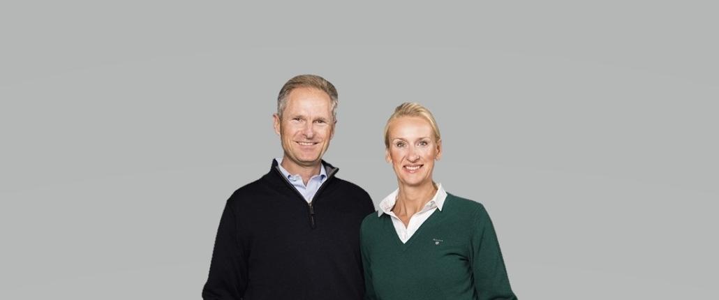 Jens Kroker und Sabine Kroker-Hohmann (Foto: Aktimed)