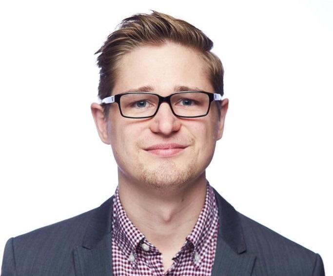 Bei ADN Ansprechpartner für Startups: Thilo Schumacher