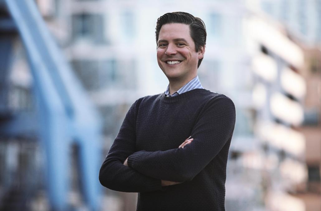 Turnbull-Gründer Peer-Arne Böttcher